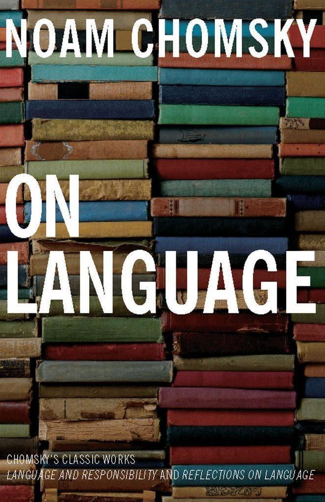 On Language als Taschenbuch