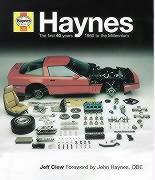 Haynes: The First 40 Years als Buch (gebunden)