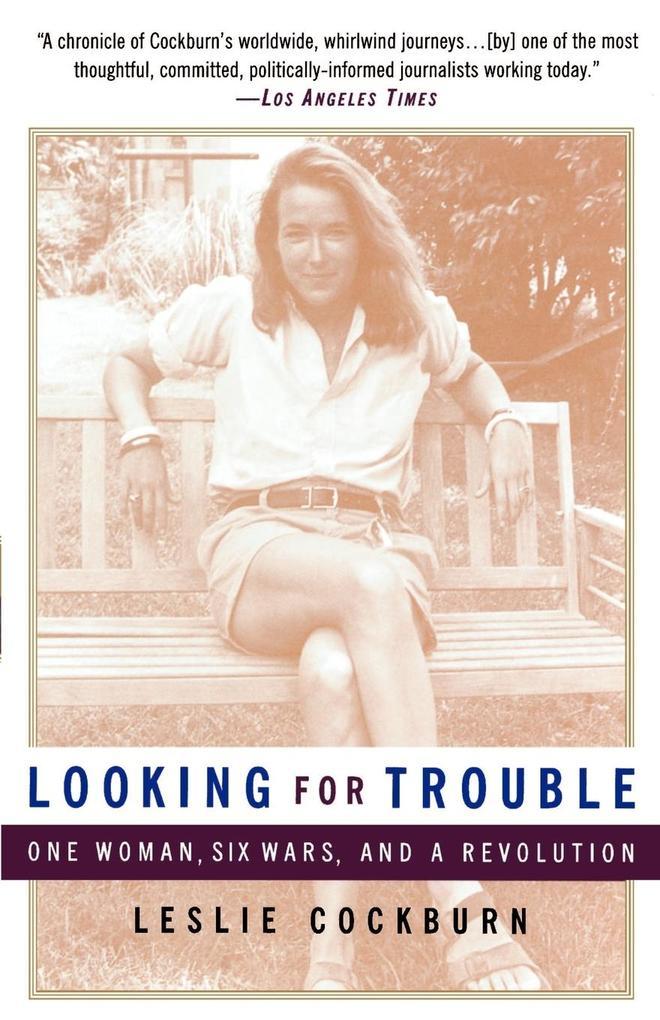 Looking for Trouble als Taschenbuch