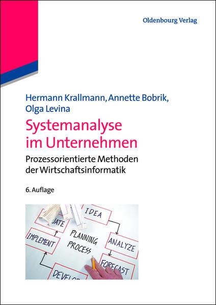 Systemanalyse im Unternehmen als Buch (gebunden)
