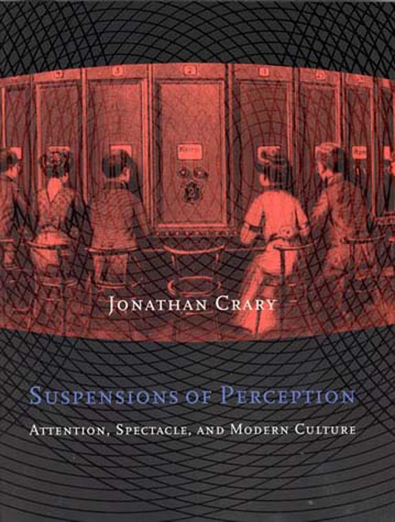 Suspensions of Perception als Buch (kartoniert)