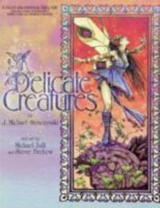 Delicate Creatures als Buch (gebunden)