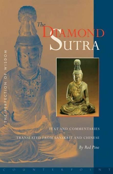 The Diamond Sutra als Taschenbuch