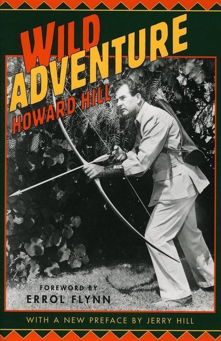 Wild Adventure als eBook epub