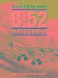B-52 Stratofortress als Taschenbuch
