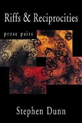 Riffs & Reciprocities: Prose Pairs als Buch (gebunden)