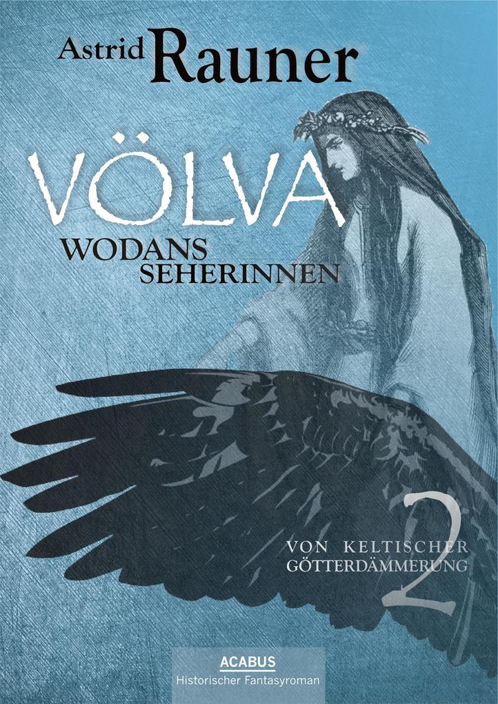 Völva - Wodans Seherinnen. Von keltischer Götterdämmerung 2 als eBook epub