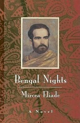 Bengal Nights als Taschenbuch
