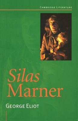 Silas Marner als Buch (kartoniert)
