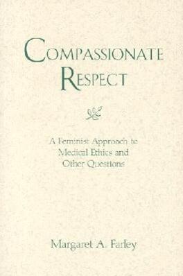 Compassionate Respect als Taschenbuch