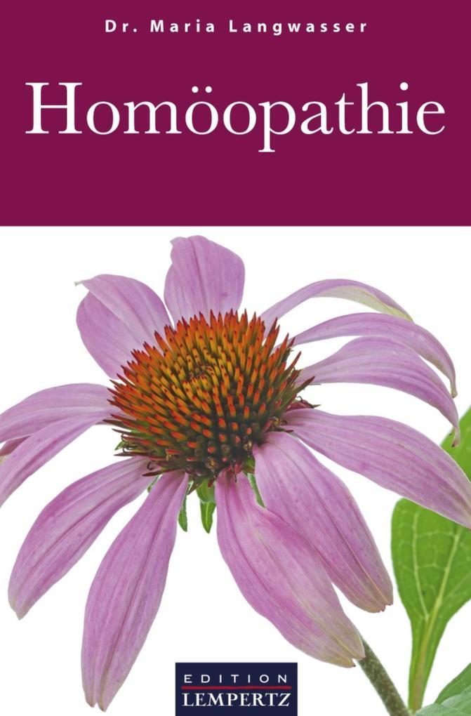 Homöopathie als eBook epub