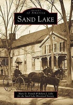Sand Lake als Taschenbuch