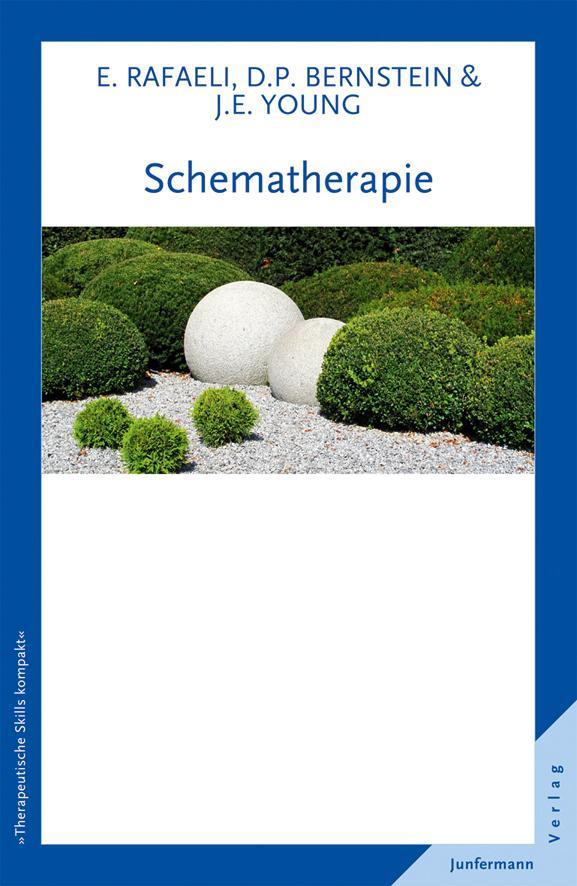 Schematherapie als Buch (kartoniert)