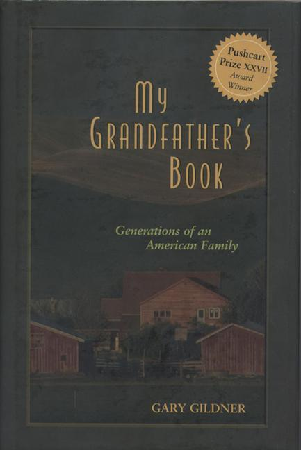 My Grandfather's Book: Generations of an American Family als Buch (gebunden)