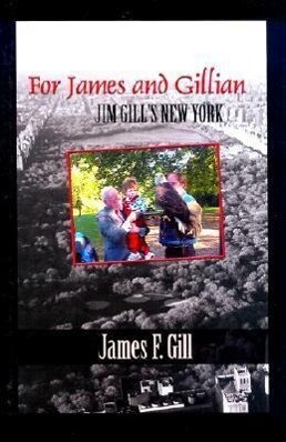 For James and Gillian als Buch