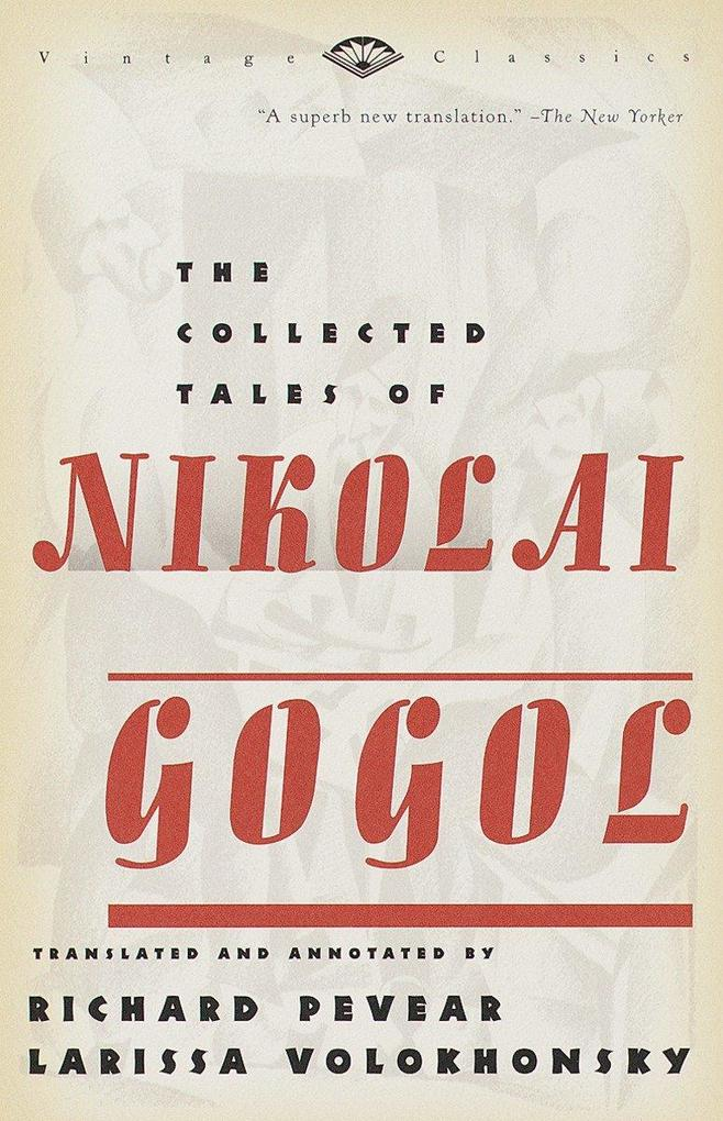 The Collected Tales of Nikolai Gogol als Taschenbuch