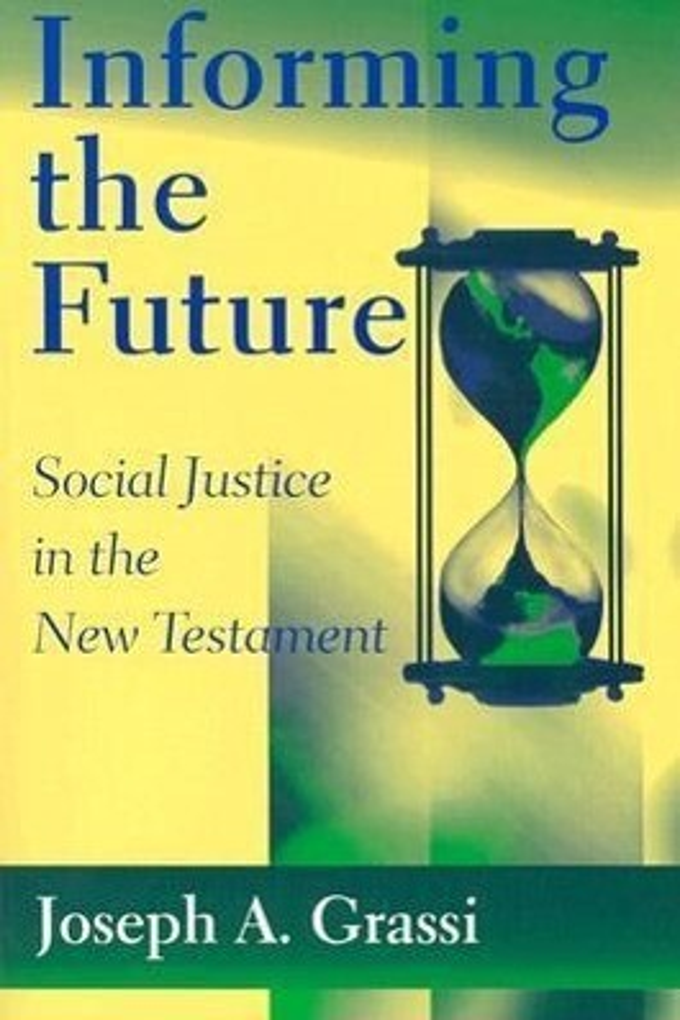Informing the Future als Buch (gebunden)