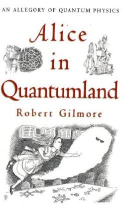 Alice in Quantumland als Buch (gebunden)