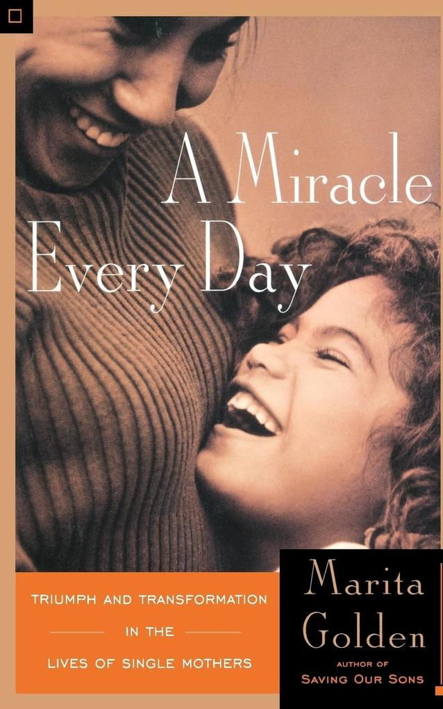 A Miracle Every Day als Taschenbuch