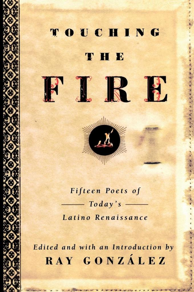 Touching the Fire als Taschenbuch