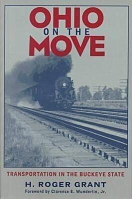 Ohio On The Move als Taschenbuch