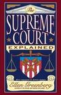 The Supreme Court Explained