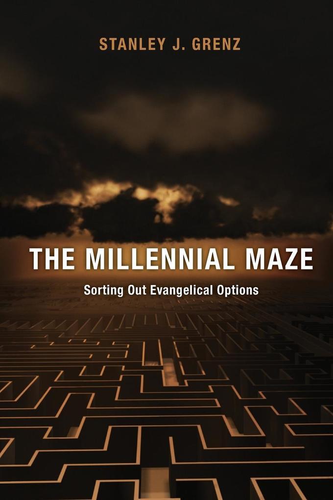 The Millennial Maze als Taschenbuch
