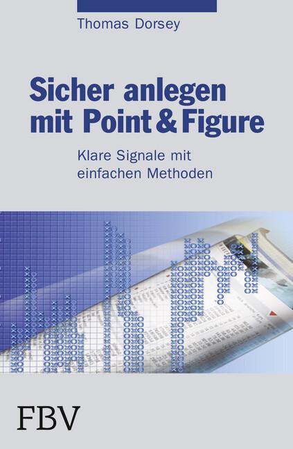 Sicher anlegen mit Point und Figure als Buch (kartoniert)