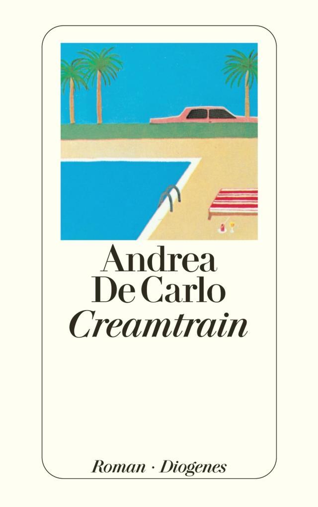 Creamtrain als eBook epub