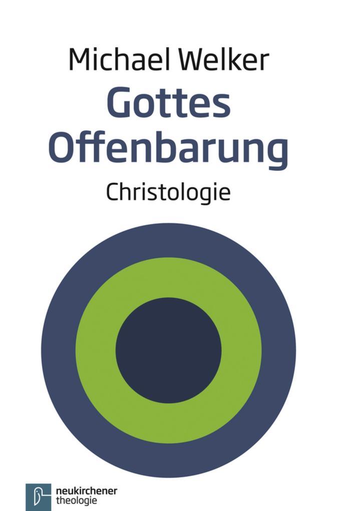 Gottes Offenbarung als eBook pdf