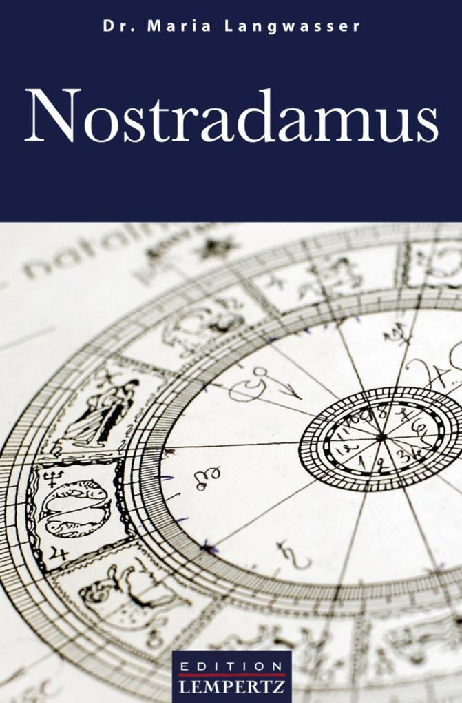 Nostradamus als eBook epub