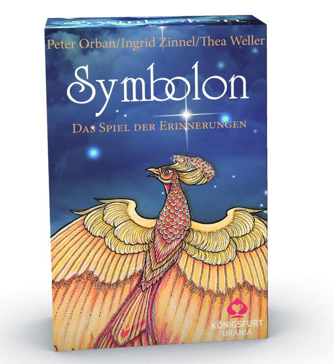 Symbolon Pocket als Sonstiger Artikel