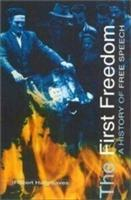 The First Freedom als Buch (gebunden)