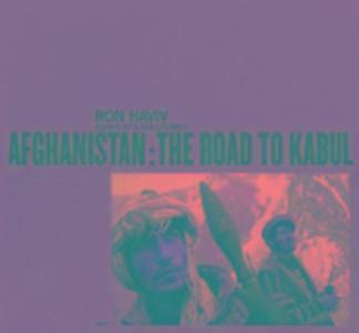 Afghanistan als Buch (gebunden)