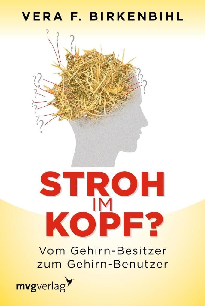 Stroh im Kopf? als Buch