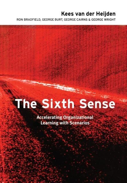 The Sixth Sense als Buch (gebunden)