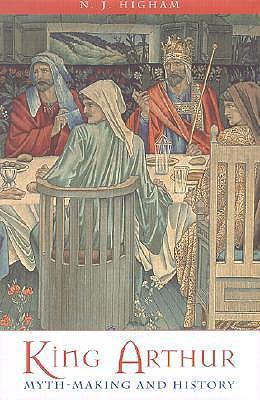 King Arthur als Buch (gebunden)