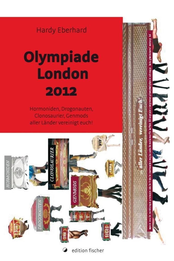 London 2012 Olympiade als eBook epub