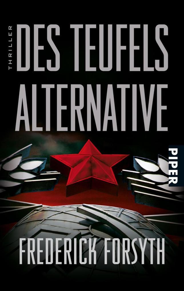 Des Teufels Alternative als eBook epub