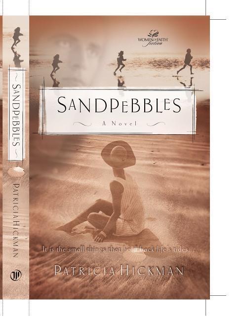 Sandpebbles als Taschenbuch