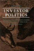 Investor Politics als Buch (gebunden)