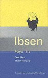 Ibsen Plays als Buch (kartoniert)