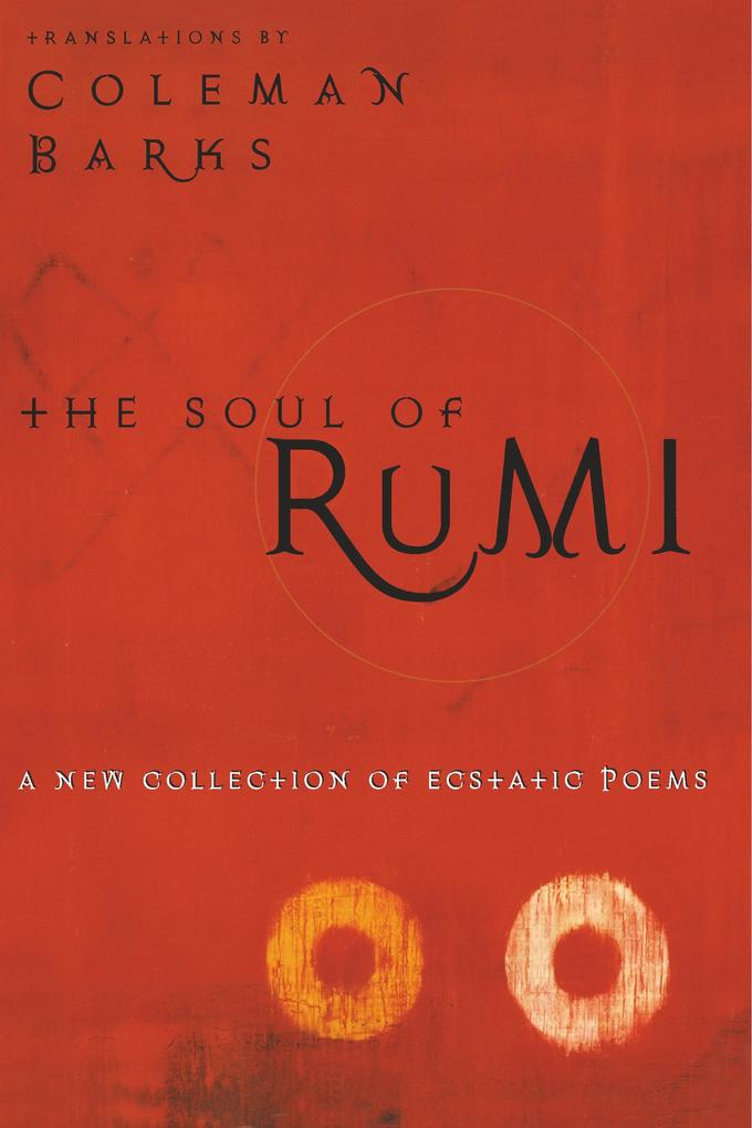 Soul of Rumi, The als Buch (kartoniert)