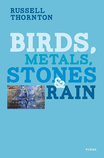 Birds, Metals, Stones & Rain als Taschenbuch