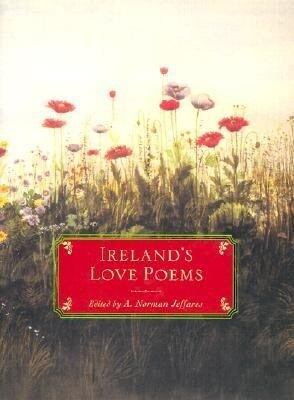Ireland's Love Poems als Buch