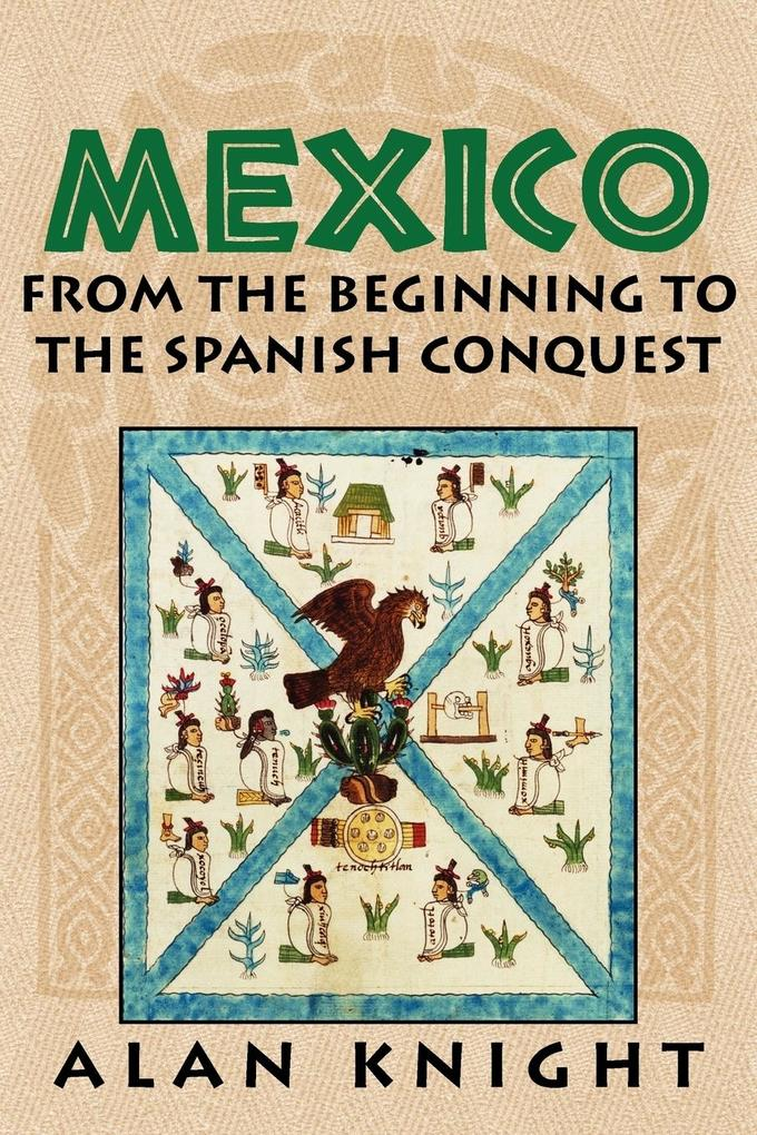 Mexico als Buch (kartoniert)