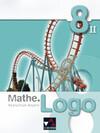 Mathe.Logo 8/II Realschule Bayern