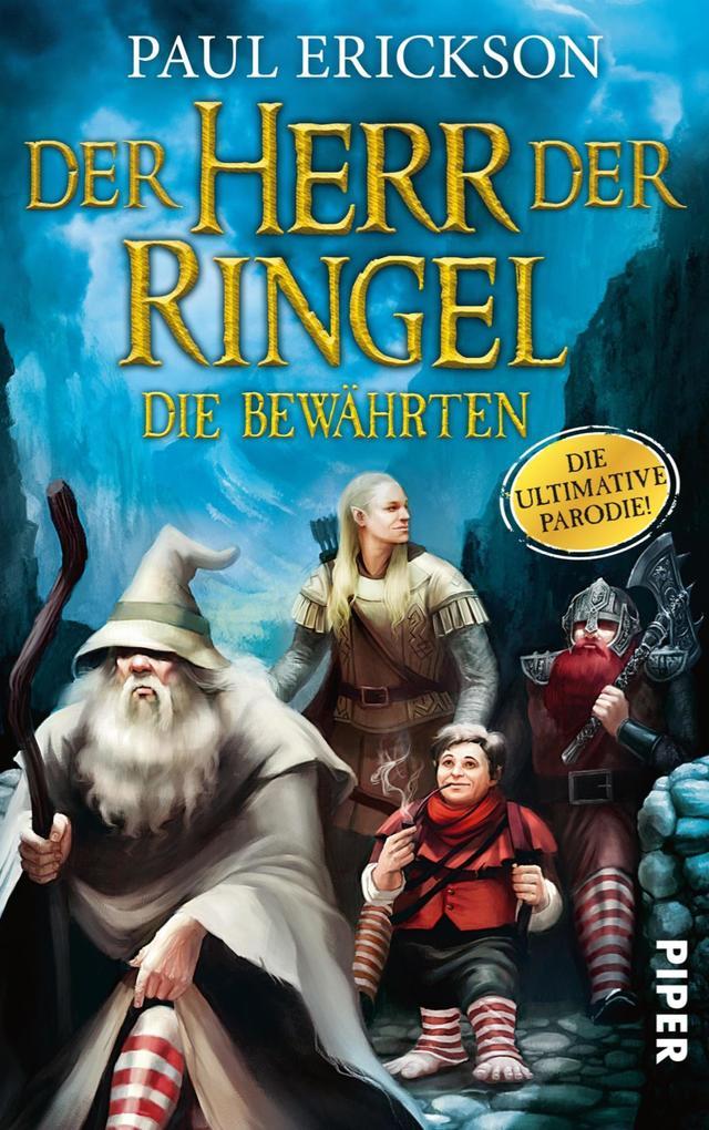 Der Herr der Ringel als eBook epub