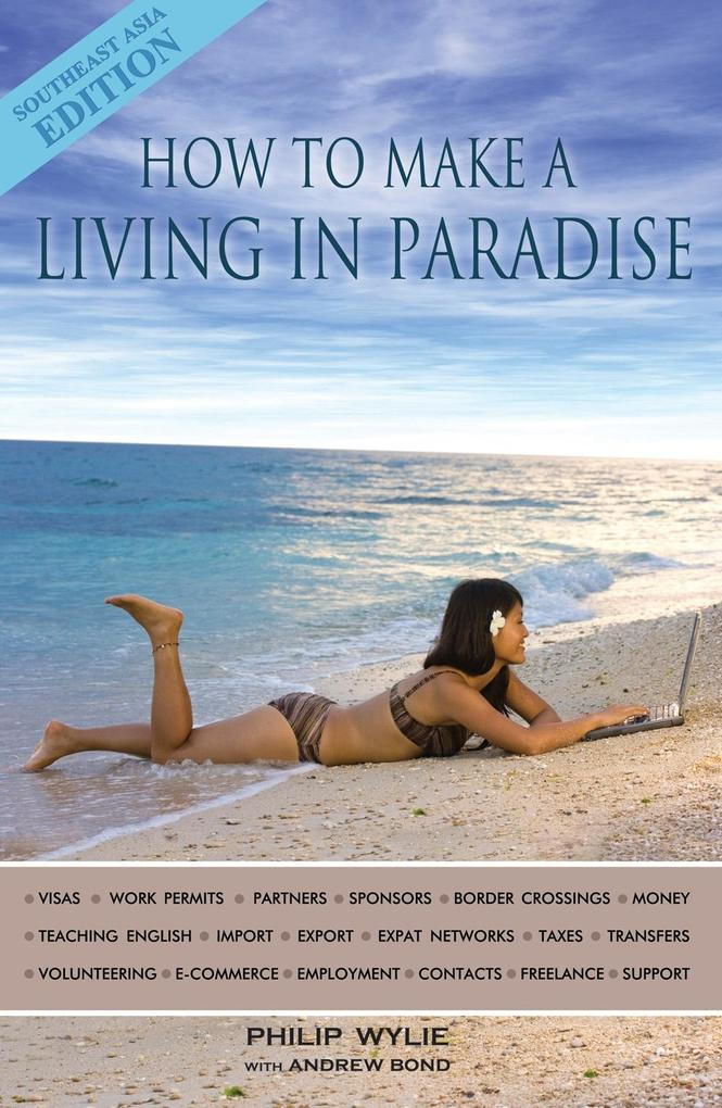 How to Make a Living in Paradise als eBook epub