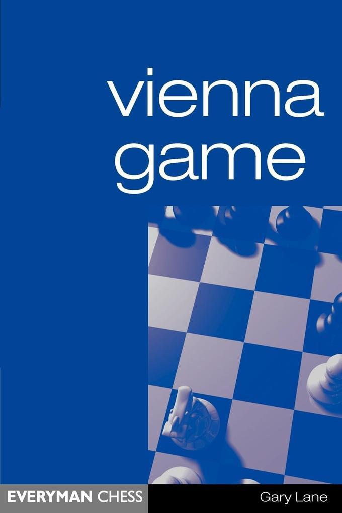 Vienna Game als Buch (kartoniert)